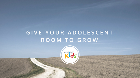 room to grow, anatomy for kids, adolescent